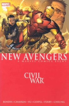 New Avengers : Civil War Vol. 5, Paperback