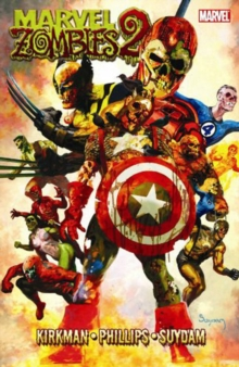 Marvel Zombies : Vol. 2, Paperback