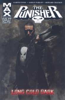 Punisher Max : Long Cold Dark Vol. 9, Paperback