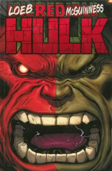 Hulk : Red Hulk Vol. 1, Paperback