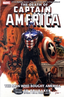 Captain America: the Death of Captain America : Man Who Bought America Volume 3, Paperback