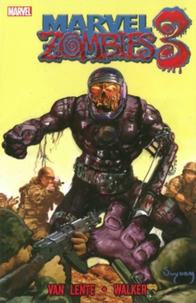Marvel Zombies : Vol. 3, Paperback
