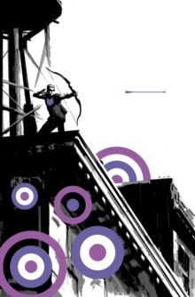 Hawkeye : My Life as a Weapon (Marvel Now) Volume 1, Paperback