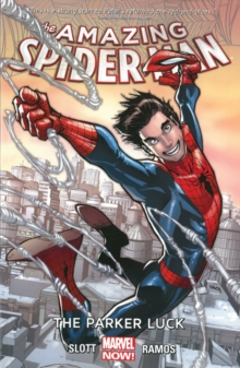 Amazing Spider-Man Volume 1: The Parker Luck, Paperback