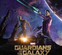 Marvel's Guardians of the Galaxy : Art of the Movie Slipcase, Hardback