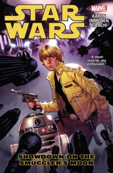 Star Wars Vol. 2: Showdown on Smugglers Moon, Paperback