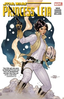 Star Wars: Princess Leia, Paperback