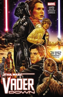 Star Wars: Vader Down, Paperback Book