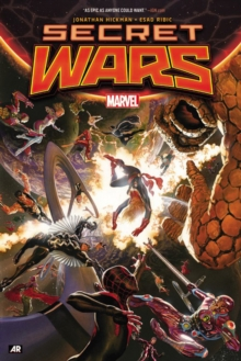 Secret Wars, Hardback Book