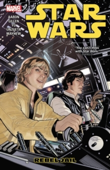 Star Wars Vol. 3: Rebel Jail, Paperback