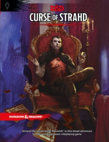 Curse of Strahd : A Dungeons & Dragons Sourcebook, Game
