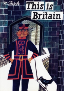 This is Britain, Hardback Book