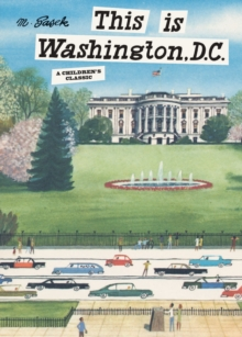 This is Washington, D.C., Hardback