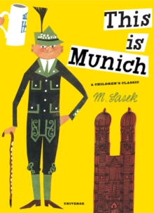 This is Munich, Hardback