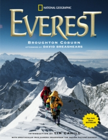 Everest : Mountain without Mercy, Paperback Book