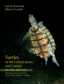 Turtles of the United States and Canada, Hardback