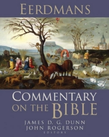 Eerdmans Commentary on the Bible, Hardback