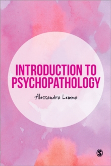 Introduction to Psychopathology, Paperback Book