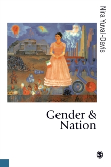 Gender and Nation, Paperback Book