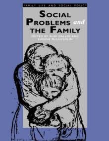 Social Problems and the Family, Paperback