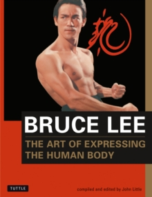 The Art of Expressing the Human Body, Paperback