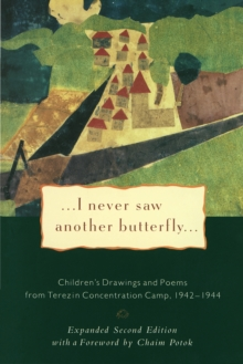 I Never Saw Another Butterfly, Paperback
