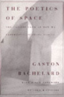 The Poetics of Space, Paperback