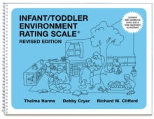 Infant / Toddler Environment Rating Scale, Spiral bound