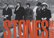 "The ""Rolling Stones"": 365 Days, Hardback Book"