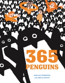 365 Penguins, Hardback
