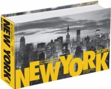 "New York: 365 Days : From the Photo Archives of the ""New York Times"", Hardback"