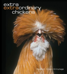 Extra Extraordinary Chickens, Hardback Book