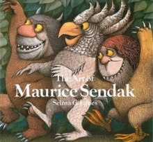 The Art of Maurice Sendak : 1980 to Present v. 1, Hardback
