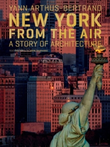 New York from the Air, Hardback Book