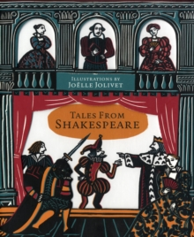 Tales from Shakespeare, Hardback