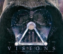 """Star Wars"" : Visions, Hardback Book"