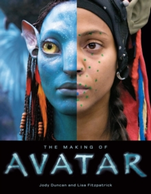 The Making of Avatar, Hardback
