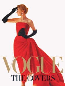 Vogue: The Covers, Hardback