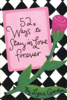 52 Ways to Stay in Love Forever, Diary