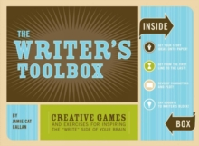 Writer's Toolbox, Novelty book