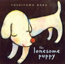 Lonesome Puppy, Hardback Book