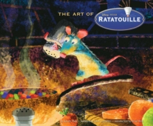 Art of Ratatouille, Hardback