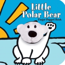 Little Polar Bear Finger Puppet Book, Novelty book