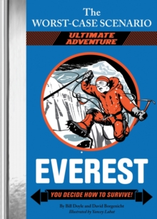 Worst-case Scenario Ultimate Adventure : Everest! : No. 1, Hardback