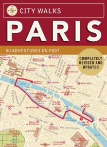 City Walks Deck: Paris, Hardback