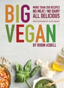 Big Vegan, Paperback