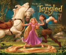 The Art of Tangled, Hardback Book