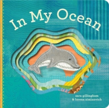 In My Ocean, Board book