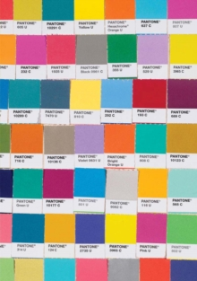 Pantone: Multicolor Journal, Other printed item