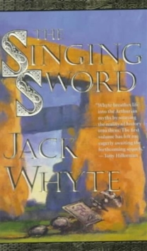 The Singing Sword, Paperback